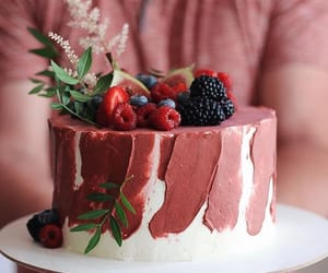 art, bakery, and dessert image