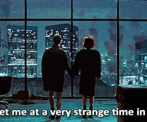 couple, strange, and stupid love image