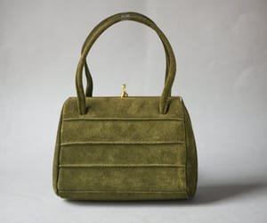 etsy, vintage handbag, and evening handbag image
