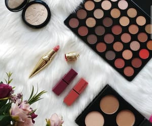 beauty, blush, and eyeshadow image