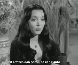 carolyn jones, the addams family, and gif image