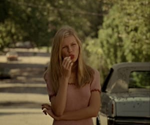 90s, Kirsten Dunst, and the virgin suicides image