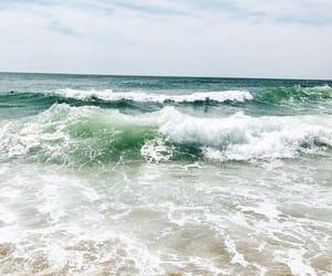 beautiful, coastal, and cove image