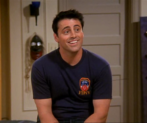 funny, f.r.i.e.n.d.s, and Joey image