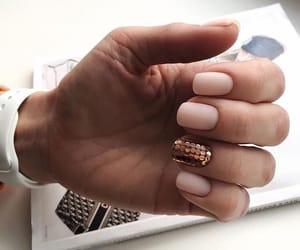 style, nail art, and nails image