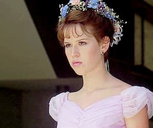 80s, gif, and Molly Ringwald image