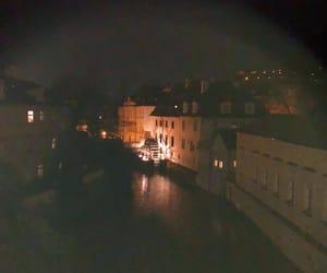 aesthetics, city, and night image