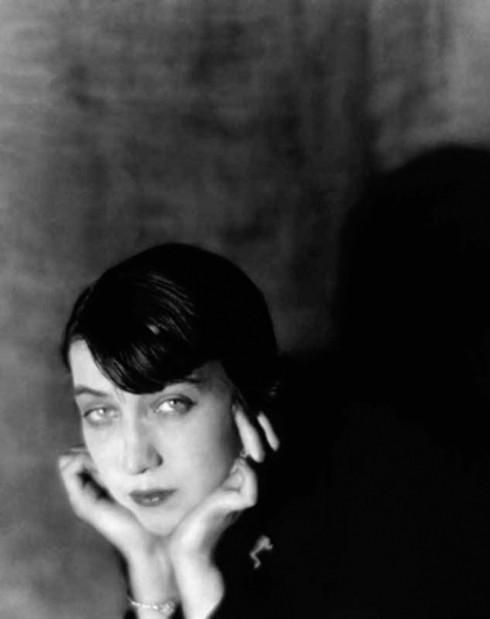 berenice abbott, Self Portrait, and black and white image