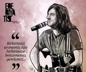 türkçe sözler, kazım koyuncu, and edebiyatist image