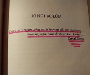 cemal süreya, kitap, and türkçe sözler image