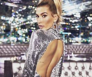 hailey baldwin, model, and fashion image