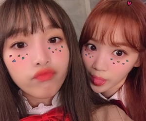 korean, kpop, and yena image