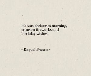 quotes, love, and christmas image