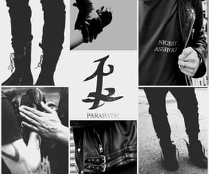 aesthetic, edit, and the mortal instruments image