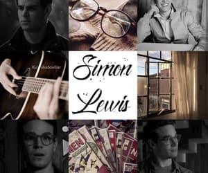Simon Lewis {Ig:shadowliiar}