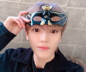 taeyong, idol, and kpop image