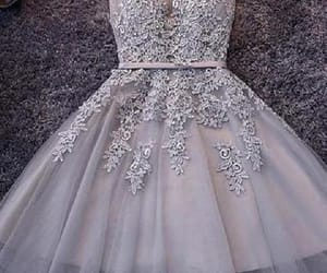 grey prom dresses, prom dresses for cheap, and short homecoming dresses image