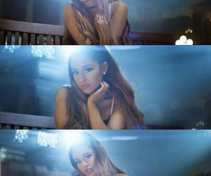 celebrity, woman, and ariana grande image