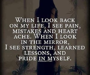 quotes, life, and pain image