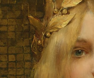art, french art, and gold image
