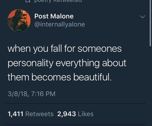 quotes, postmalone, and post malone quotes image