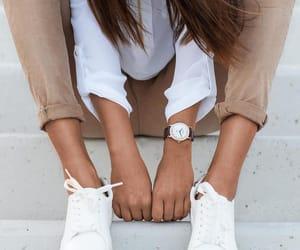 Blanc, fashion, and white image