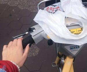 bike, boho, and hipster image
