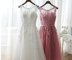 lace prom dresses, corset homecoming dress, and cute homecoming dress image