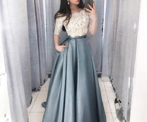 bridesmaid dresses, lace prom dresses, and prom dresses long image