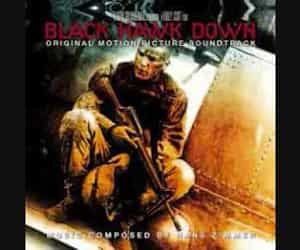 SOUNDTRACK Black Hawk Down 11.Gortoz A Ran / J'Attends - Denez Prigent & Lisa Gerrard (05:52)