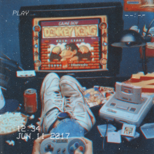 Arcade Aesthetic Uploaded By