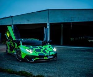 dark, green, and lifestyle image