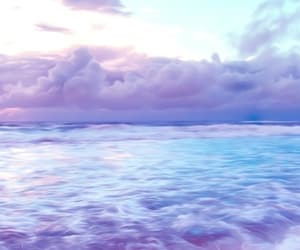 pastel, purple, and blue image