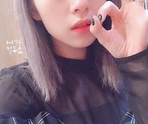 korean, kpop, and jeongyeon image