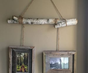frames and shabby chic image