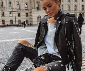 fashion, girls, and aesthetic image