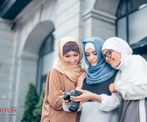 muslim, tourism, and travel image