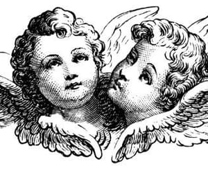 angel and art image