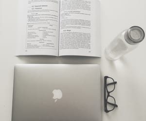 apple, college, and healthy image