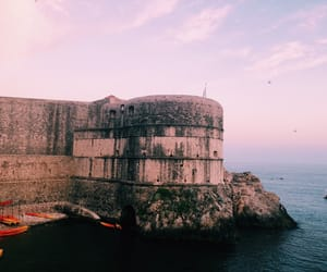 beautiful, sea, and tourist image