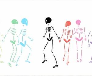dance, fun, and gif image
