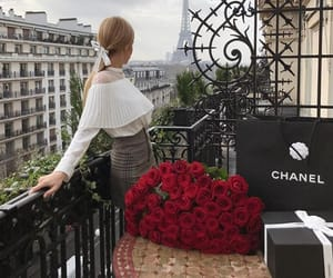 brand, chanel, and inspiration image
