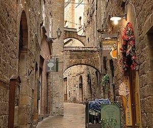 europe, italy, and Tuscany image