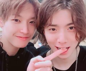 k-pop, inseong, and sf9 image