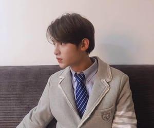 justin huang, idol producer, and nex7 image
