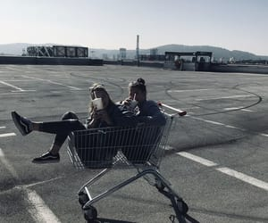 bff, bffs, and cart image