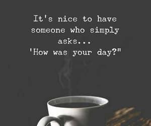 coffee, day, and nice image