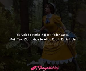 urdu shayari and hindi shayari image