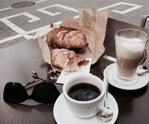 accessories, coffee, and cappuccino image