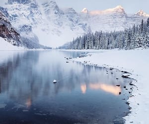 adventure, cold, and earth image
